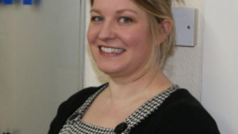 Claire Podmore
