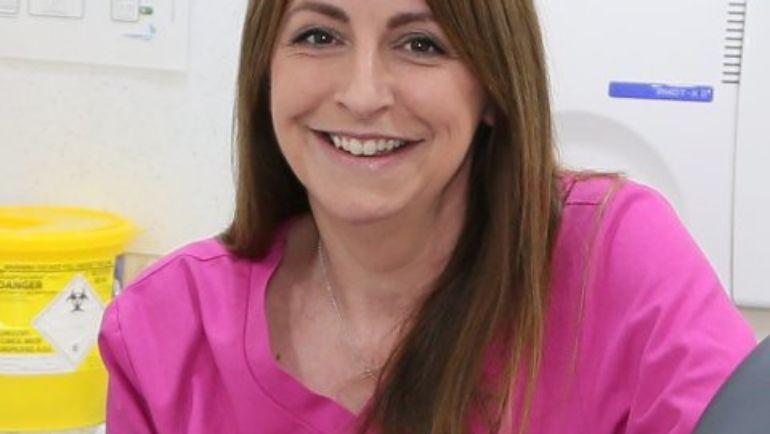 Kendra Boffey