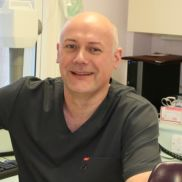 Dr. Peter Hales