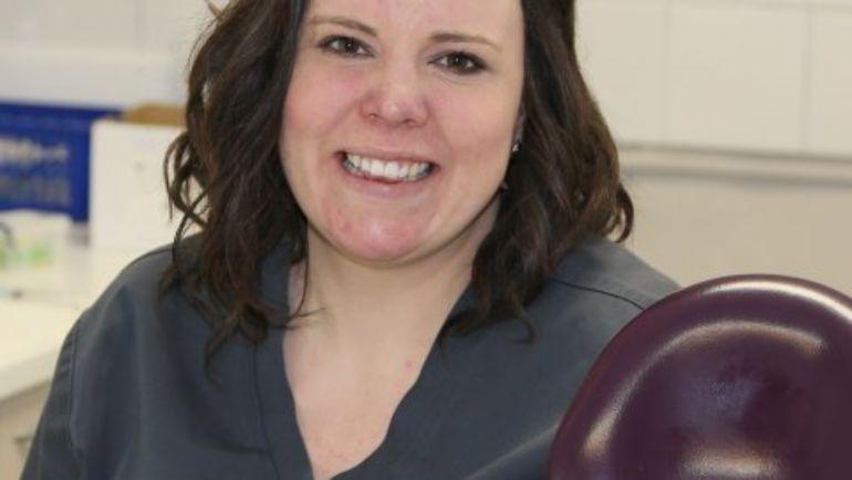 Dr. Rebecca Togneri